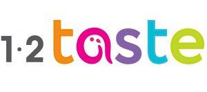 12Taste Logo