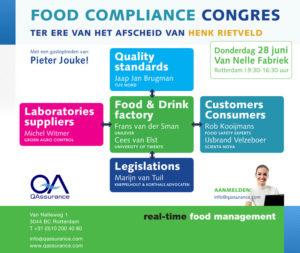 Food Compliance Congres