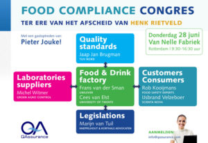 Food Compliance Congres