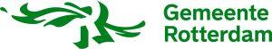 logo gemeente rotterdam groen