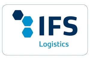 IFS logistics Logo