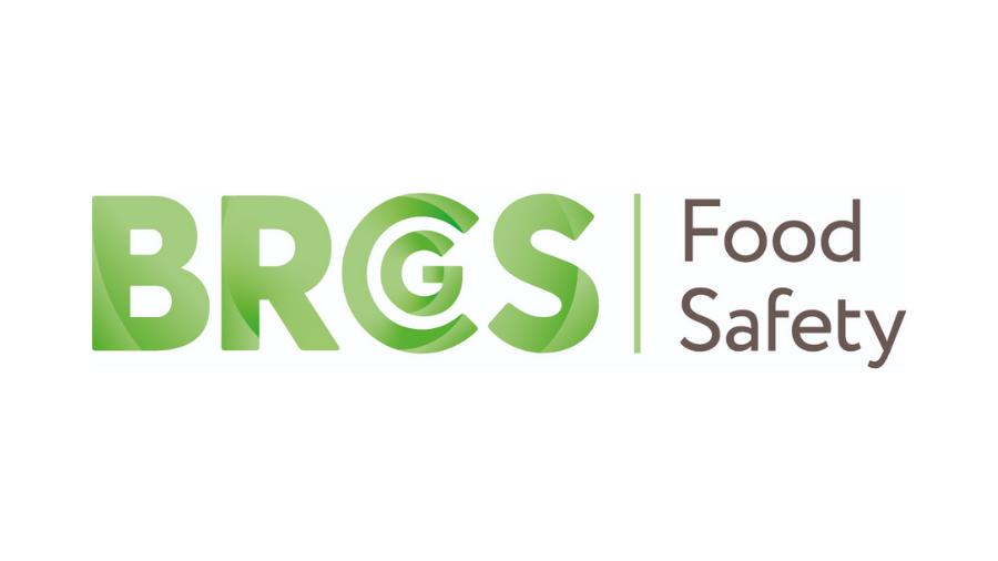 BRC Logo food safety