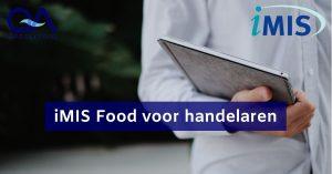 iMIS Food voor handelaren en brokers
