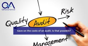 Food Audit costs