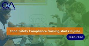 QA manager training UK