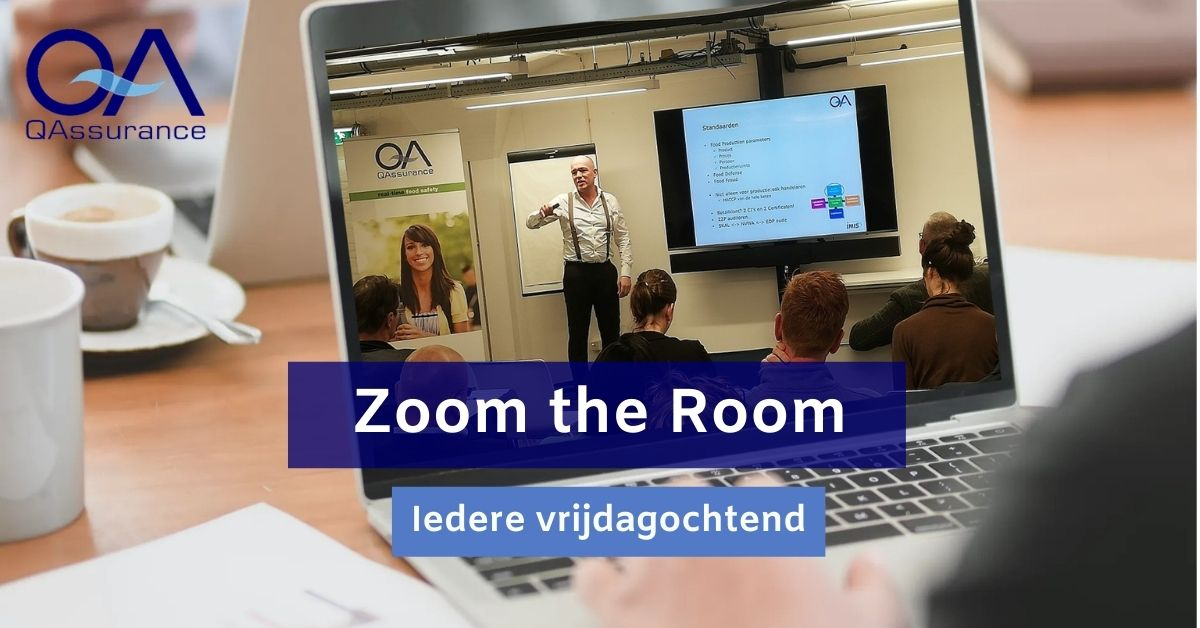 Zoom the Room
