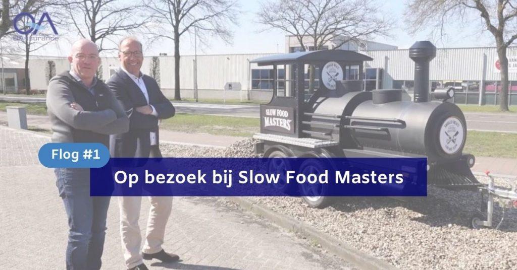 QAssurance Slow Food Masters