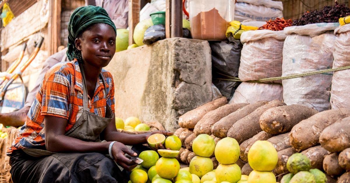 Food Safety in Nigeria
