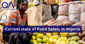 Food Safety Nigeria