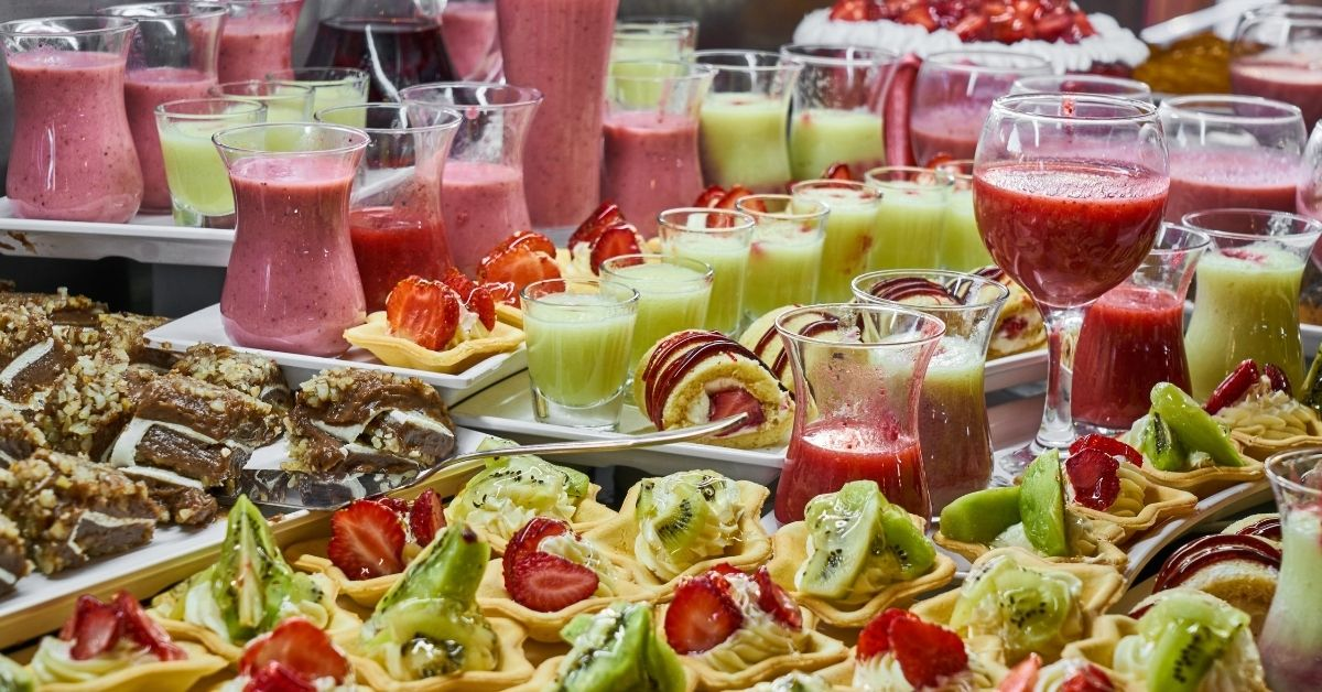 iMIS Food voor Retail & Food Services