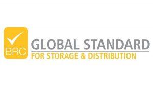 BRC Storage & distribution Safety