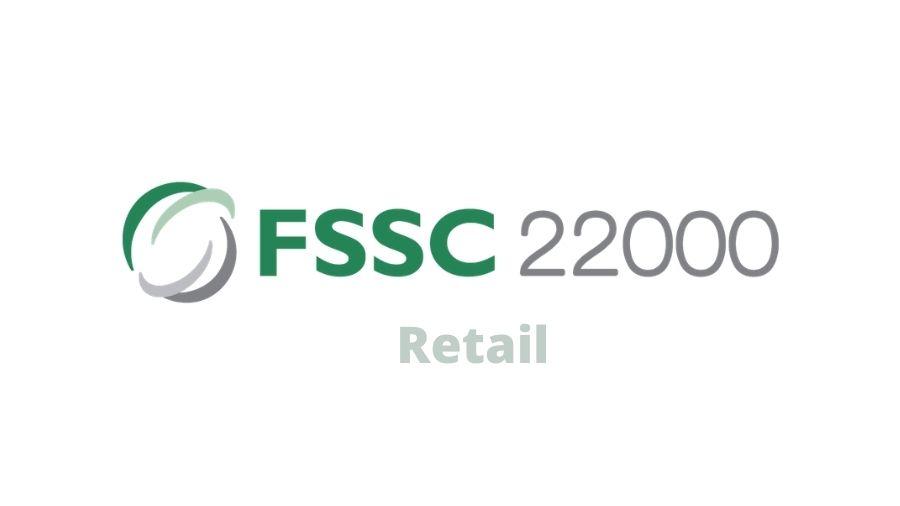 FSSC 22000 Retail