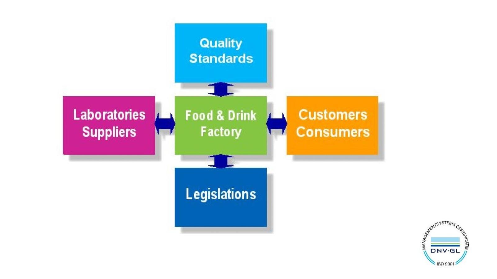Quality Holistics QAssurance