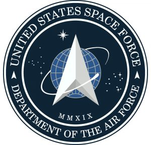 United spUnited space force logo JPGace force logo JPG