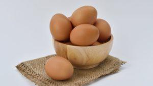 Productgroepen iMIS: Ei en Eiproducten