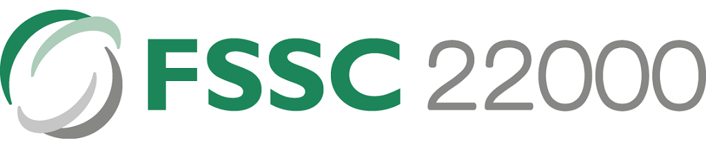 FSSC22000 logo