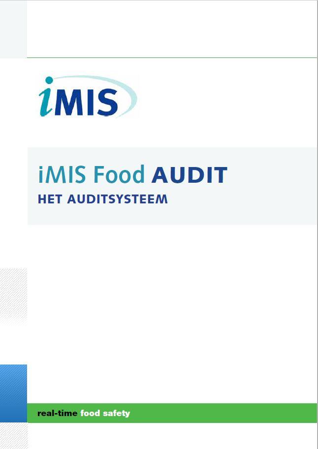 iMIS Food Audit
