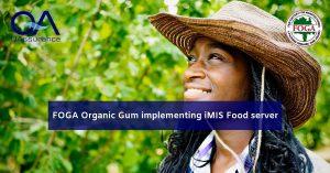 iMIS Food server FOGA