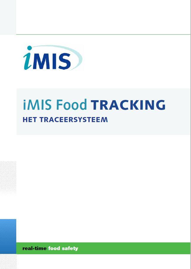 iMIS-Food-tracking