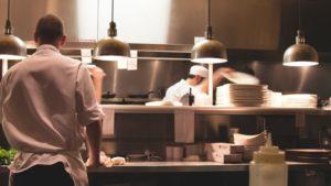 HACCP Voedselveiligheid horeca