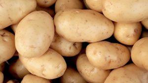 Productgroepen iMIS: Aardappelen, groente en fruit
