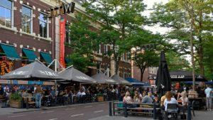 Witte de Wit straat Rotterdam QAssurance